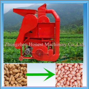 Hot Sales Peanut Shelling Machine with High Quality pictures & photos