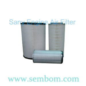 Engine Air/Oil/Feul/Hdraulic Oil Filter for Sany Sy75, Sy215 Excavator/Loader/Bulldozer pictures & photos
