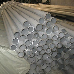 316 Grade Stainless Steel Pipe / Tube with Best Prices pictures & photos