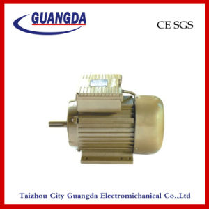 CE SGS 1.5kw Air Compressor Motor pictures & photos