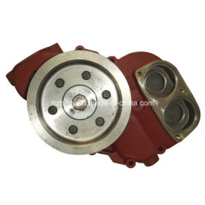 65.06500-6140f De12ti Doosan Engine Water Pump pictures & photos