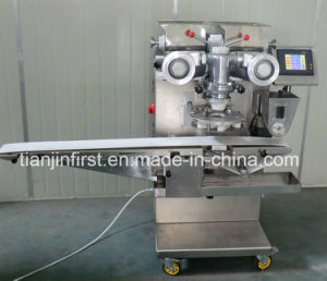 Factory Small Moulding Forming Processor Moon Cake Making Machine pictures & photos