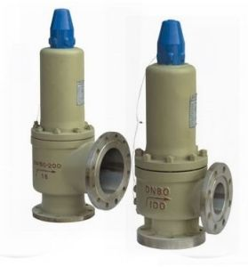 Single Lever Type Safety Valve (GA51) pictures & photos