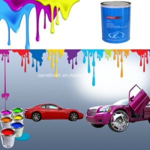 New Price Acrylic Car Paint pictures & photos