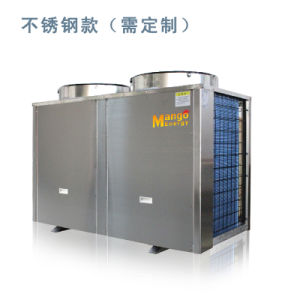 Heat Pump for Direct Heating pictures & photos