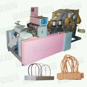 Paper Bag Handle Machine (GX-190)