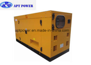 12kw with Perkins Generator with Continuous Operation Standby pictures & photos