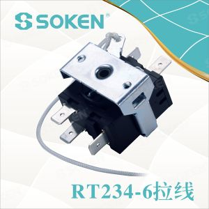 7 Position Rotary Switch for Fan (RT234-6) pictures & photos