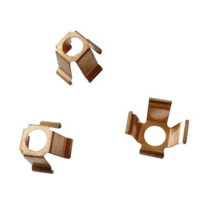 C2680 Copper Metal Stamping Part pictures & photos