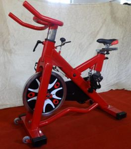 Fitness Cardio Machine Spinning Bike (XR9996) pictures & photos