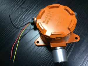 3 Wire 4~20mA Industrial Combustible Gas Sensor for CH4 pictures & photos