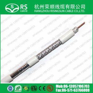 RG6/U Tri-Shield Coaxial Cable (Commscope standard F660TSV, F690TSV)