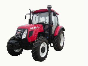 120HP 4WD Large Farm Tractor with High Quality pictures & photos
