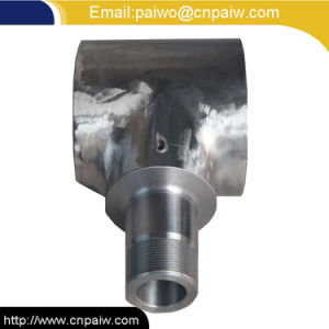Forging CNC Machining Heavy Duty Truck Hydraulic Cylinder Parts pictures & photos