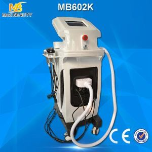2016 Hot Vertical CE Approved IPL Cavitation 9 in 1 for Salon Use pictures & photos