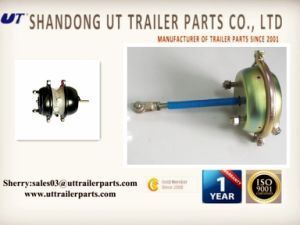 Truck Trailer Parts T30 Single American Type Brake Chamber pictures & photos