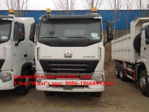 Sinotruck HOWO A7 10 Wheels 6X4 Tractor Truck/ Tractor Head/ Truck Head/ Horse/ Prime Mover, 420HP, Rhd/LHD, Euro II pictures & photos