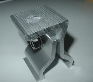 Foot Bracket Tilted for Flat Roof Mounting System pictures & photos