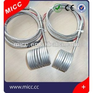 Micc Ss304 Hot Runner Coil Heater pictures & photos