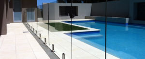Australia Standards Frameless Laminated Glass Pool Fencing pictures & photos