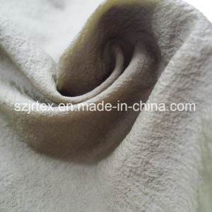 380t Crinkle Nylon Taffeta Fabric for Down Jacket Waterproof Fabric