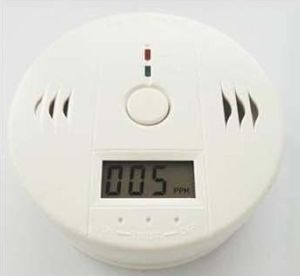 4.5V Adjustable Sensitivity Co Alarm pictures & photos