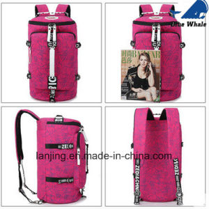 Wholesale Fashion Waterproof Nylon Custom Laptop Backpack Bags pictures & photos