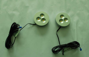 Energy Saving Mini LED Under Cabinet Lighting Made of China pictures & photos