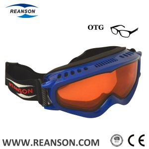 OTG Windproof Professional Outdoor Sport Goggles pictures & photos