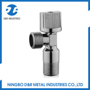 Good Price Brass Angle Valve pictures & photos