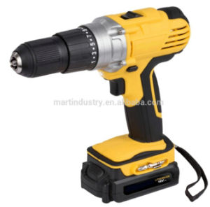 High Quality Power Tools 18V Li-ion Cordless Drill (TD8325)