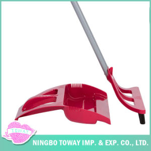 Hand Tool Sweeper Long Handled Brush Broom Cleaning Products pictures & photos