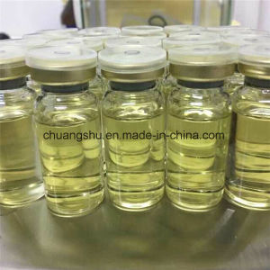 100mg Steroids Testosterone Propionate Dosage Injection for Sale pictures & photos