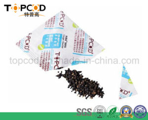 Carbon Oxygen Sorbent for Food Packing pictures & photos
