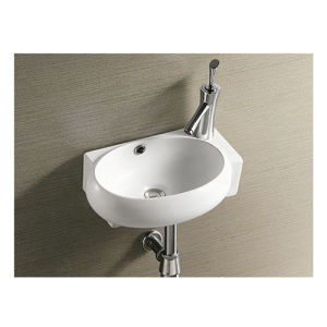 European Trend Sanitary Ware Bathroom Sink for Kids Children pictures & photos