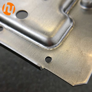 Stainless Steel/SPCC Stamping Fabrication Service/Stampings of Metal Sheet pictures & photos