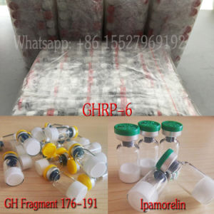 Fragment 176-191 Peptide Hormone Ghrp-6 Tb500 Ipamorelin for Fat Loss pictures & photos