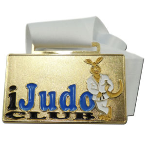 BSCI Factory Cheaper Metal Japan Judo Sport Medal (MD-01) pictures & photos