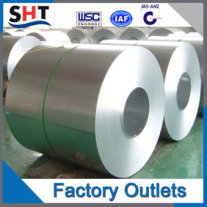 304 0.5mm Cold Roll Stainless Steel Coil for Roofing Sheet pictures & photos