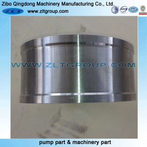 Mechanical Part Shaft Sleeve for CNC Machining pictures & photos