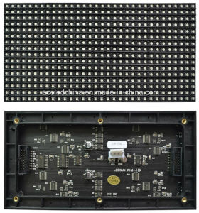 P10 SMD LED Display Mould with High Brightness for Outdoor Advertising pictures & photos