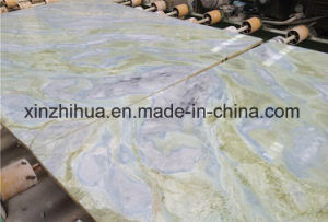 Popular New Design of Marble Bookmatch pictures & photos