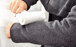 Custom Cleaning Lint Roller pictures & photos