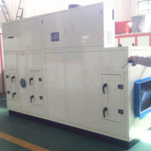 Industrial Desiccant Wheel Dehumidifier Laboratory pictures & photos