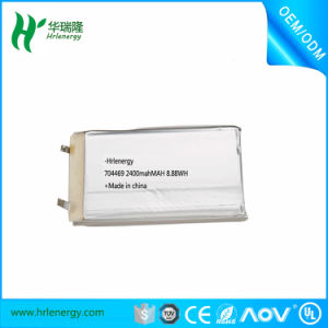 3.7V 4000mAh Lipo Battery for Mobile Phone pictures & photos
