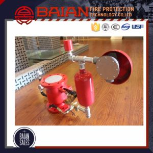 Fire Fighting Equipment for Alarm Valve pictures & photos