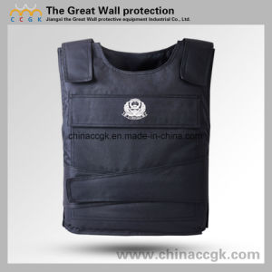 Aramid Fabric Nij III/ IV Bulletproof Vest pictures & photos