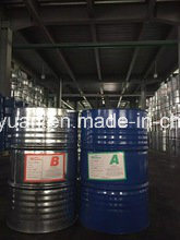China Headspring/PU Chemical/Liquid PU Two-Component Raw Material for Shoe Sole: Polyol and ISO pictures & photos