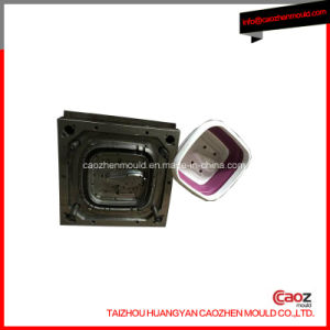 High Quality Plastic Injection Foot Massage Tub Mould pictures & photos