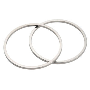 2017 Best Quality Permanent NdFeB Ring Magnet pictures & photos